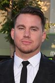 LOS ANGELES - JUN 10:  Channing Tatum at the