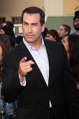 LOS ANGELES - JUN 10:  Rob Riggle at the