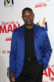 LOS ANGELES - JUN 9:  Dennis Haysbert at the