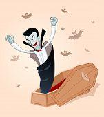 awakening vampire