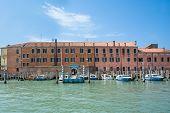 Police Station In Venice