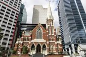 Brisbane Albert Street Uniting Church