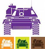 Tank Modern