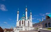 Qol Sharif mosque in Kazan