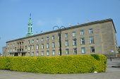 Kirkcaldy Court