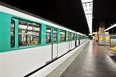 train station in Paris