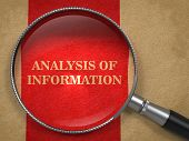 foto of swot analysis  - Analysis of Information - JPG