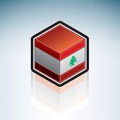 Lebanon { Asia }