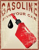 Gasoline For Your Car