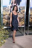 LOS ANGELES - NOV 19:  Danielle Vasinova at the