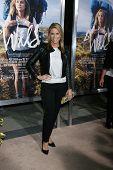 m LOS ANGELES - NOV 19:  Cheryl Hines Kennedy at the