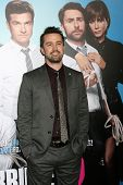 LOS ANGELES - NOV 20:  Rob McElhenney at the