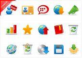 Universal Web icons 2