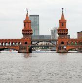 Oberbaumbrucke Bridge