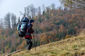 Autumn Travel