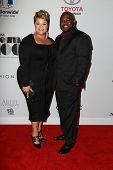 LOS ANGELES - NOV 19:  Tamela Mann at the Ebony Power 100 Gala at the Avalon on November 19, 2014 in Los Angeles, CA