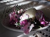 Easter Place Setting