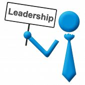 Leadership Signboard