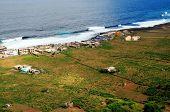 Oceanfront Farmland