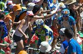 Col du Tourmalet Climb