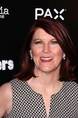 LOS ANGELES - NOV 18:  Kate Flannery at the