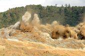 Hill Blast