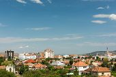 Alba Iulia City
