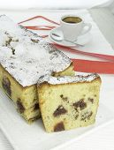 pic of pound cake  - delicious pound cake for dessert - JPG