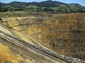 Open Gold And Silver Mine