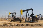 Oil Field Ii