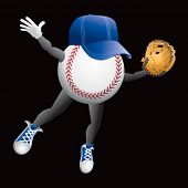 Buzo de béisbol