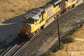 Locomotivas diesel