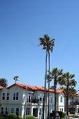 A Coastal Residential Complex