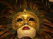 Mardigras Mask 4