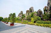 Dai Nam Temples And Safari Park In Vietnam