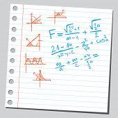 Funny equation