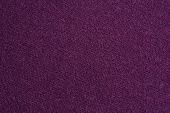 Texture of purple fabric background