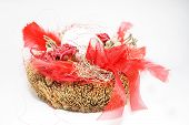 Decorative Easter Egg