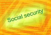 Social Security Text
