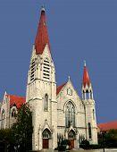 Quaint Church