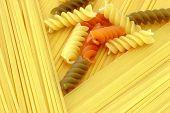 Tasty Spaghetti poster