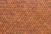 Background Wooden Handmade