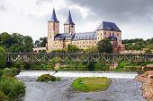 Burg Rochlitz Germany