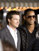 Will Smith And Jason Bateman