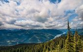 Mount Revelstoke National Park View