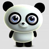 Toy Panda