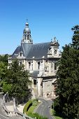 Old Chapel Of Blois, Loire Valley, France