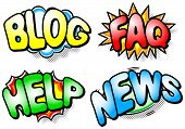 Effect borrelt Blog Faq Help Nieuws