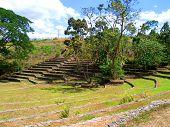 La Mesa Eco Park Ampitheater