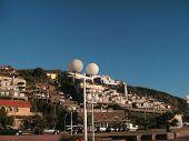 Ciudad en el cerro